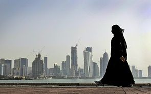 Why Saudi Arabia Is Bitter About Qatar