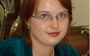 Ekaterina Koldunova