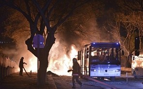Ankara Explosion Should Prompt Turkey to Reconsider Its Policies Before It Is Too Late