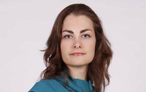 Alexandra Arkhangelskaya