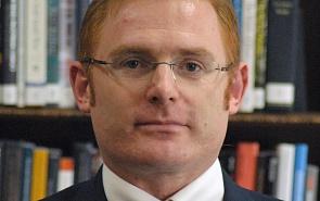 Andrew Monaghan