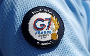 G7 Summit: Macron's Urbi et Orbi Message