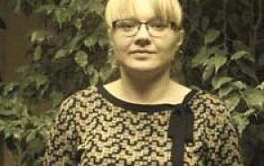 Ksenia Vlasova