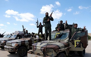 Libya: Tug of War and Foreign Policy Aspects