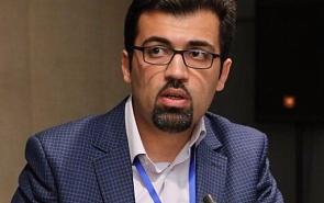 Hamidreza  Azizi