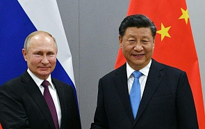 Russia and China: Breathing a Sigh of Relief
