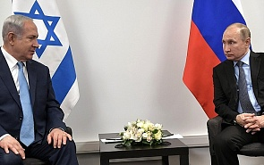 Russia and Israel: Trust Despite Disagreements