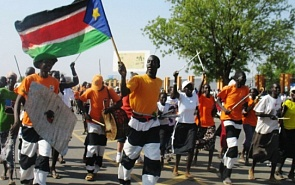 Sudan Referendum Is Not yet the End of the Conflict