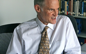 Bruce W. McConnell