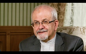 Seyed Kazem Sajjadpour on Iranian Foreign Policy