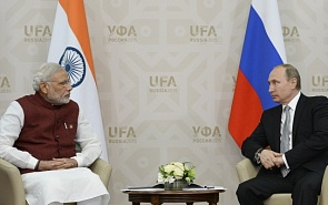 India and Russia: Enduring Partners