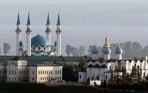 Russia Does Not Have an Islam Policy