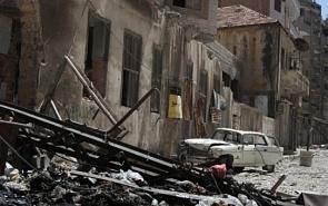 Syria Crisis: On the Road to Geneva-2