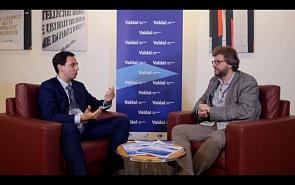 Mark Shmulevich about Russia's Future Role in Asia