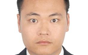 Ma  Yunpeng