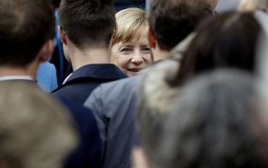 Bundestag Elections: Merkel and Grand Coalition