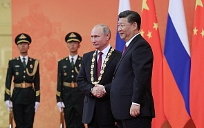 Why Do the Chinese Admire Putin?