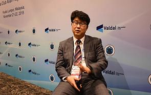 Cho Choongjae: South Korea Needs to Diversify Trading Partners