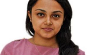 Kriti M  Shah
