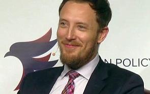 Aaron Stein