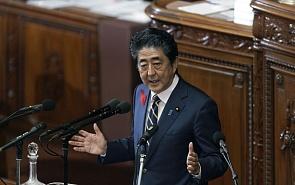 Secrets behind Shinzo Abe's Political Longevity