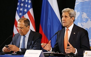 Syrian Ceasefire and the Future of US-Russia Relations