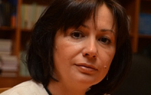 Natalia Kondratyeva