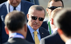 Erdogan's Visit to the US: Talks from the Position of Force