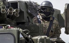 Russia-NATO: A Classic Security Dilemma