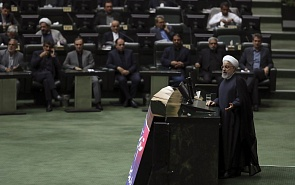 Iran Moving out of JCPOA?