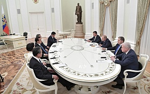 Li Keqiang in Moscow: An Important Moment for Russia-China Relations