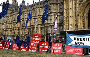 Will Brexit Happen Even If It Will Be a Disaster For Britain?