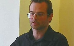 Andrei  Pyatakov