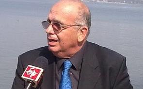 Shalom  Harari