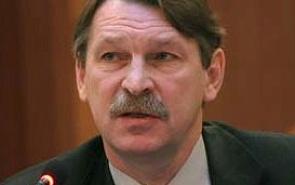 Dmitry Danilov