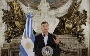 Russia - Argentina: Will the Strategic Partnership Continue?