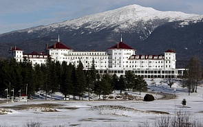 Bretton Woods at 75
