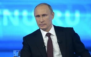 Direct Line with Vladimir Putin: Valdai Club Experts Ask Questions