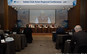 Asian Energy Markets over a 20-Year Period and Regional Cooperation Prospects