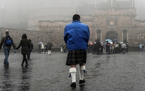 Scotland Still Cherishes Hopes for Independence