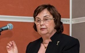 Tatiana Nosenko