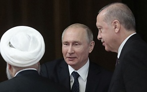 The Russia-Iran-Turkey Triangle and the Astana Format: No Expected Breakthrough on Syria, but Cooperation Will Be Extended
