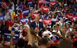 Will Trump Win a Second Term?