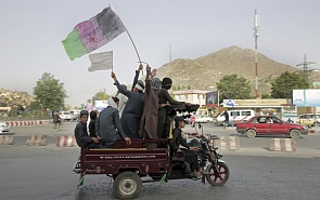 Why Making Taliban a 'New Normal' Is Dangerous