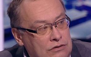 Nikolay Mezhevich