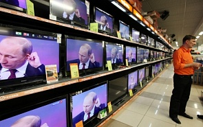 Public Television in Russia: It's Not the Right Time to Launch It