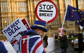 The British Stalemate