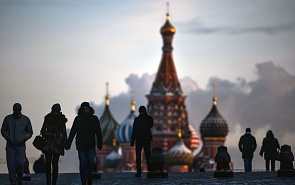 Russian Identity: Making the Impossible Possible