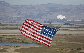 US Ruling Elite Seeks to Exacerbate Tensions with Russia