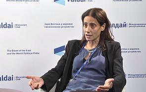 Nathalie Tocci on European Strategic Autonomy